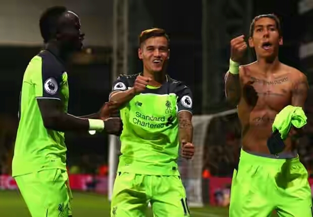 Video: Crystal Palace 2 – 4 Liverpool [Premier League] Highlights 2016/17