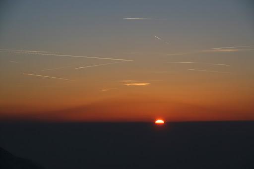 Slnko a jeho lietadlá