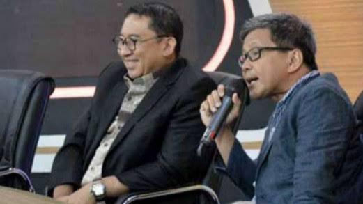 Rumah RG Terancam Dibongkar PT Sentul City, Fadli Zon: Saya Dukung Rocky Gerung dan Warga Mencari Keadilan