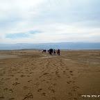 קמפוס דרכים עתיקות בנגב - היום הראשון Negev Roads 1