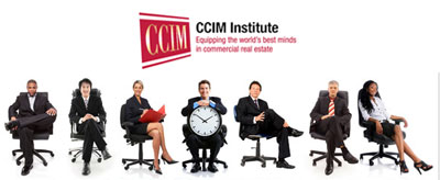 Make the right decision ~ USE A CCIM.