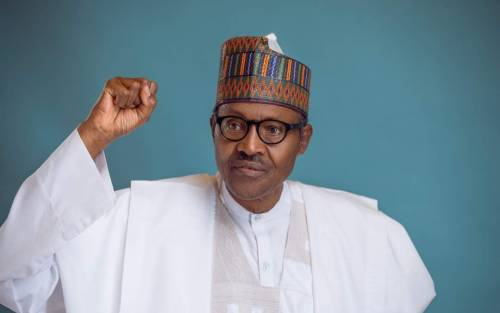 Jubilation As 53 Parties Endorse Buhari Ahead Of APC Rally In Lagos