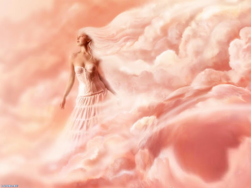 Pink Dreams, Magic Beauties 1