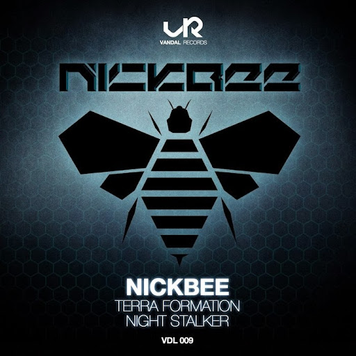NickBee – Terra Formation / Night Stalker | músicas