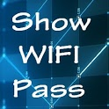 Show Wifi Password - Root icon