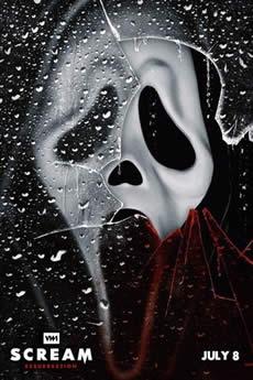 Baixar Série Scream: Resurrection 3ª Temporada Torrent Grátis