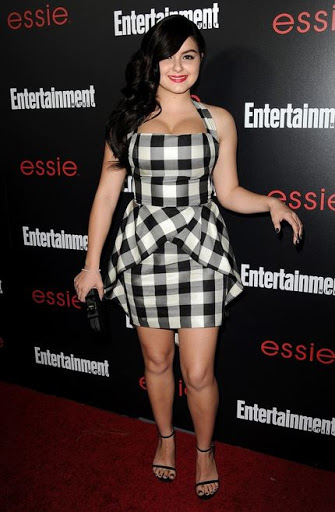 Ariel Winter Photos