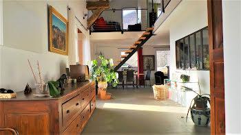 maison à Saint-Germain-la-Chambotte (73)