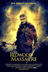 The Redwood Massacre - Thảm Sát Rừng Bách Tùng