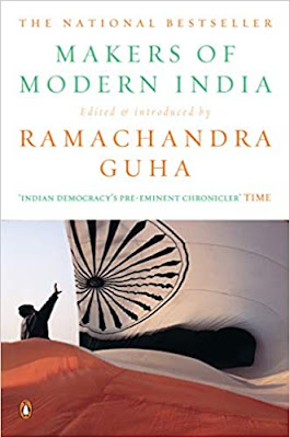 Makers of Modern India pdf free download