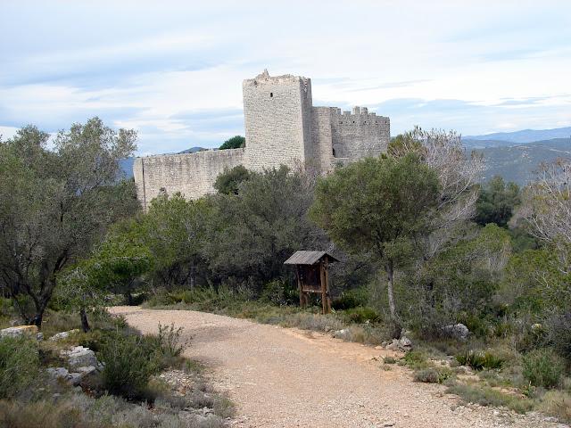 Castillo de Pulpis