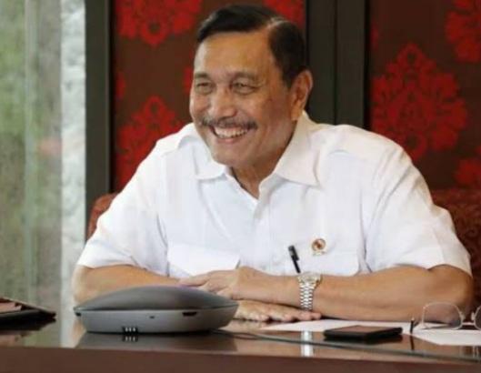 Luhut Respons Pigai: Pemerintah Tulus Majukan Papua