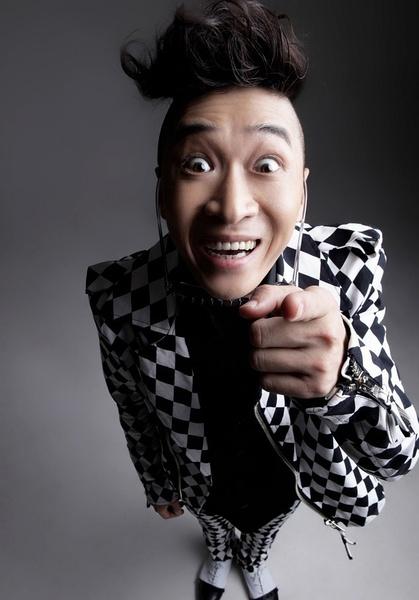 Wang Ning China Actor