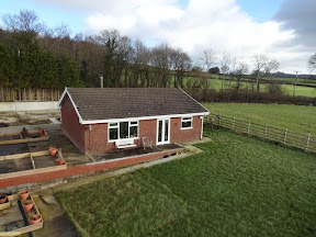 Rural bungalow for sale