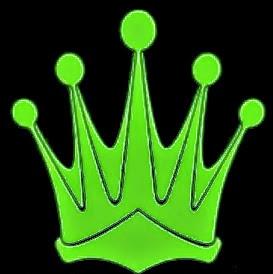 Queen Green