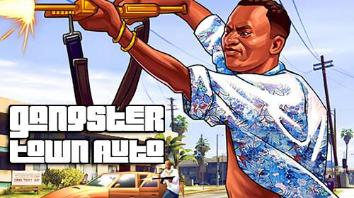 Download Gangster Town Auto v1.3.2 APK - Jogos Android