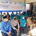 Serma Sarwono Turut Dampingin Wakil Walikota Bekasi Dalam Acara Pencanangan pelayanan KB Kesehatan sejuta Akseptor Pada Hari Keluarga Nasional ke-XXVII Tahun 2020