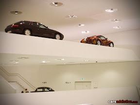 Porsche 928 Estate - 4 doors