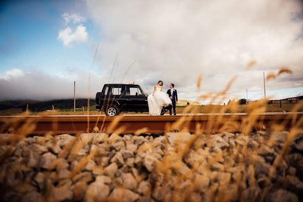 Fotógrafo de bodas Francisco Alvarado (franciscoalvara). Foto del 19.09.2017