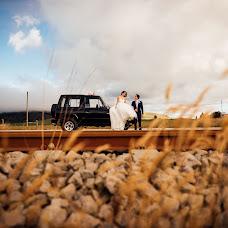 Wedding photographer Francisco Alvarado (franciscoalvara). Photo of 19.09.2017