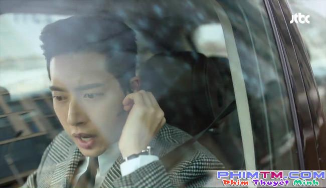 Đâu chỉ khán giả Man to Man, Park Hae Jin cũng chê nữ chính quê mùa! - Ảnh 37.