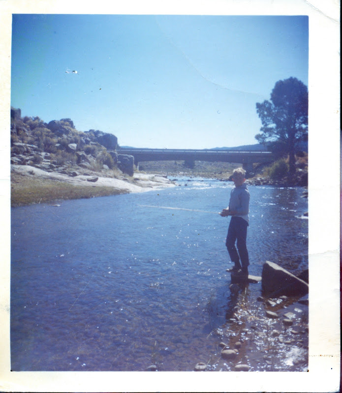 S. Fork of the Kern River