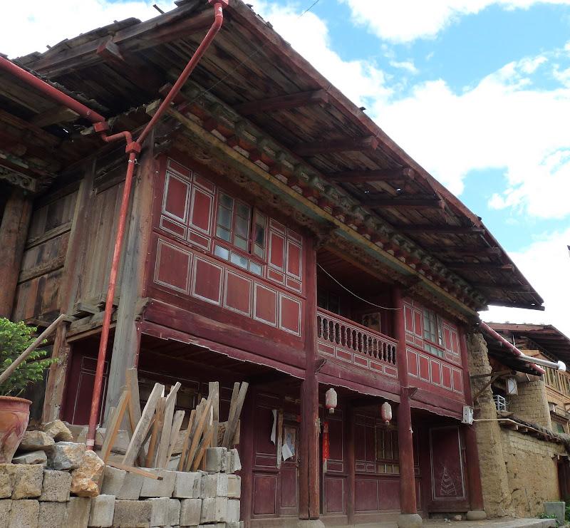 Chine.Yunnan. Shangri la et environs - P1250831.JPG