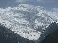Lamjung Himel - 6983m