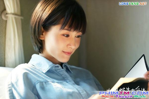 Lãng mạn với những bộ phim truyền hình Hoa ngữ trong tháng 10 này - Ảnh 20.