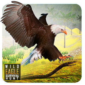 Wild Eagle Survival Hunt for PC and MAC
