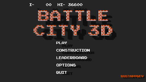 Battle City 3D apkpoly screenshots 1