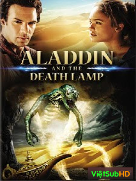 Aladin Và Cây Đèn Tử Thần