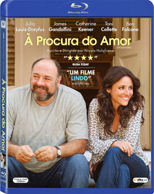 Filme Poster À Procura do Amor BDRip XviD Dual Audio & RMVB Dublado