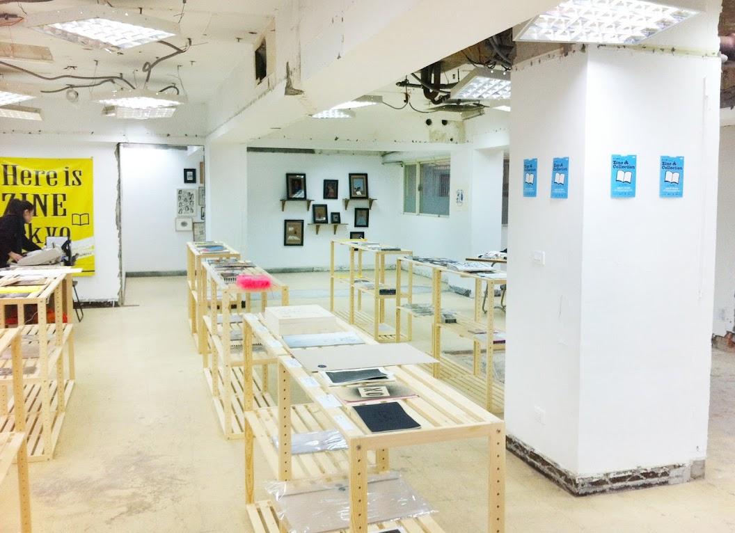 *【 Zine & Collection at TAIPEI 】: BEAMS × 下北沢世代台北聯覽! 3