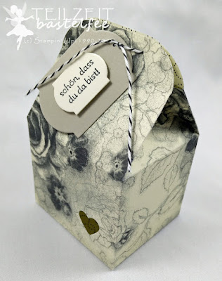 Stampin' Up! - BlogHop Hauptkatalog 2015/2016, Thinlits Box Leckereien, Baker's Box, Hausgemachte Leckerbissen, Homemade for you, Perfekte Pärchen, Petite Pairs, Box and Bags, DP Zeitlos Elegant, DSP Timeless Elegance