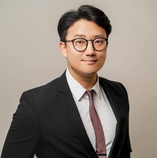Kang Taeg Bill Lee