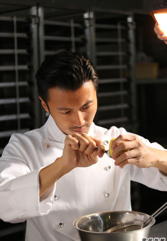 Nicholas Tse / Xie Tingfeng China Actor