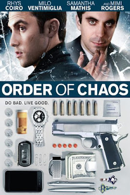 Order of Chaos (2010) BluRay 720p HD Watch Online, Download Full Movie For Free