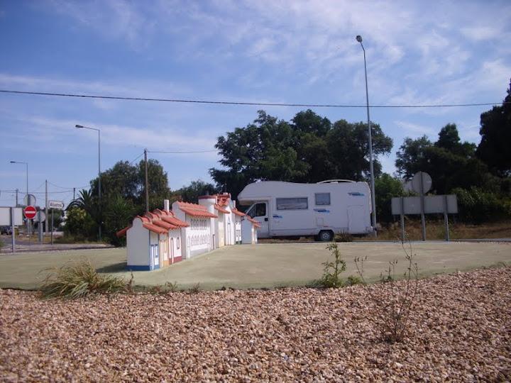 espanha - 1100Km na Pan Espanha, Porto Covo, Beringel e Alcanena IMG_1317
