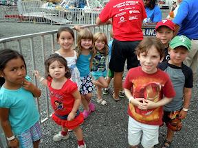 Fire Company carnival