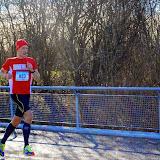 Winterlaufserie München 15 Km 10.01.2015