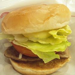 Mos Burger Hakata Bus Terminal's profile photo