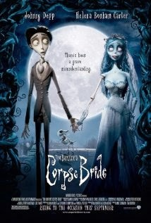Cô Dâu Ma - Corpse Bride