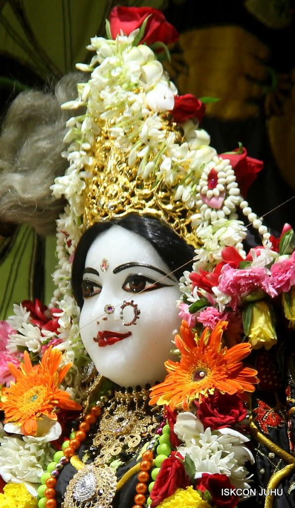 ISKCON Juhu Sringar Deity Darshan on 2nd July 2016 (10)