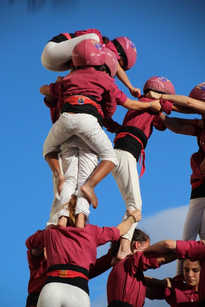 2a Festa Major dels Castellers de Lleida + Pilars Imparables contra la leucèmia de Lleida 18-06-201 - IMG_2293.JPG