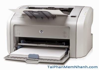 Hp Laserjet 1020, Hp 1020 plus – Tải driver cài đặt máy in