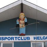 Helgoland 2009 / varen Zuiderzee