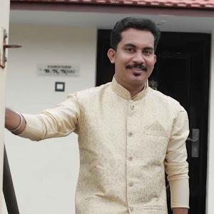 Siju Suresh