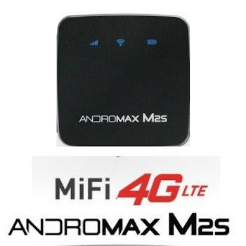 Harga Spesifikasi Mifi 4G Lte Smartfren Andromax M2S