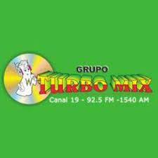 Logo Turbo Mix TV